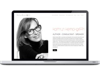 [web] KathrynKempGriffin.com